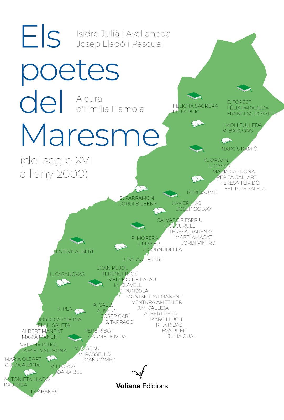 Els poetes del Maresme