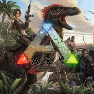 ARK Survival Evolved Game Free Download