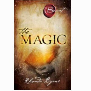 Amazon: Buy The Magic Paperback at  Rs.159  – BuyToEarn