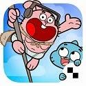Sky Streaker - Gumball Climbing Arcade Game App