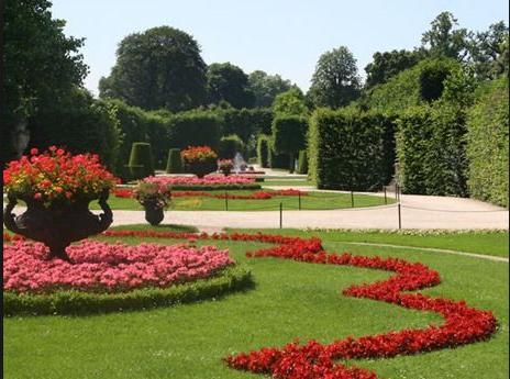Fotos de jardin jardines de viviendas for Casa vivienda jardin pdf
