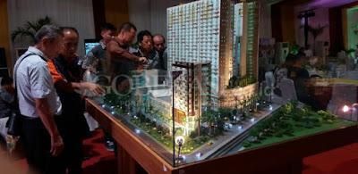 Apartemen Grand Satria Tawarkan Banyak Keuntungan