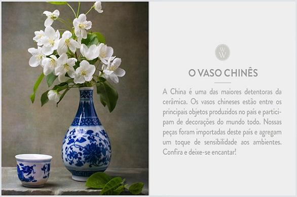 Porcelanas Chinesas Fotos