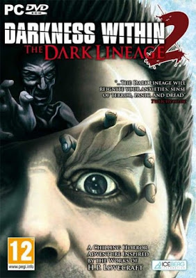 Darkness Within 2 The Dark Lineage Directors Cut Edition PC Game Iso
