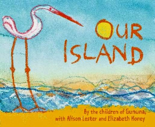 Our Island book review
