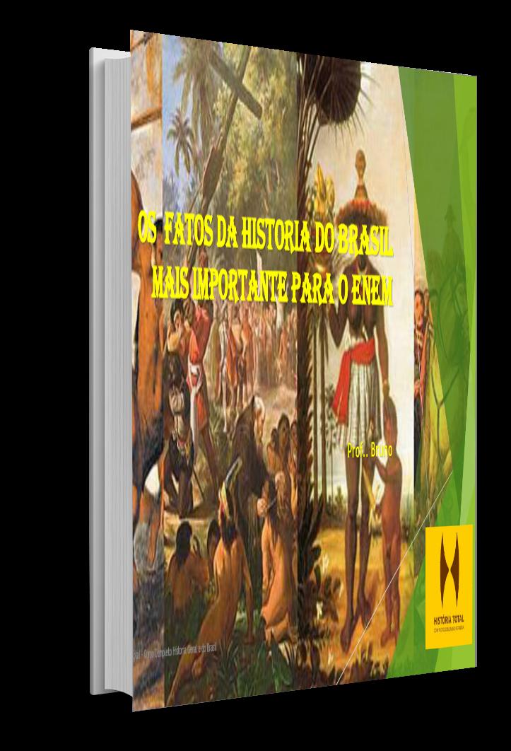 E-BOOK - Historia Total - Gratuito