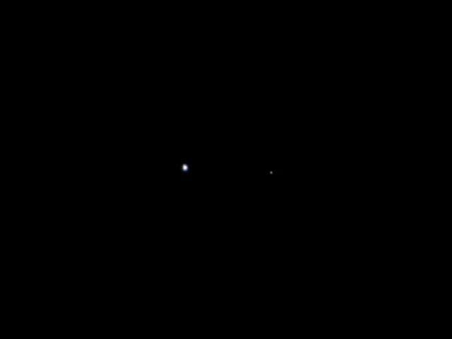 what does jupiter look like from mars - photo #20
