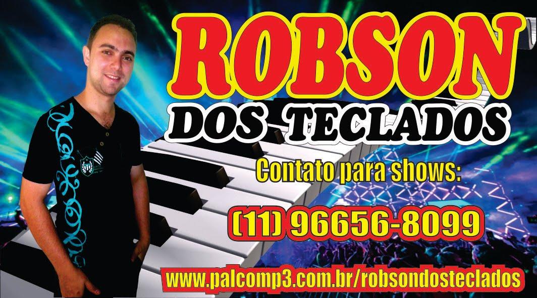 ROBSON DOS TECLADOS
