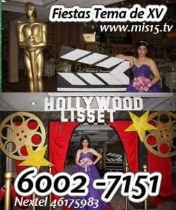 Renta de Oscares