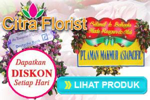 katalog produk toko bunga surabaya