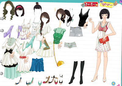 Play Sexy Sleep Shirt Dressup Game Description: Sexy Sleep Shirt Dressup