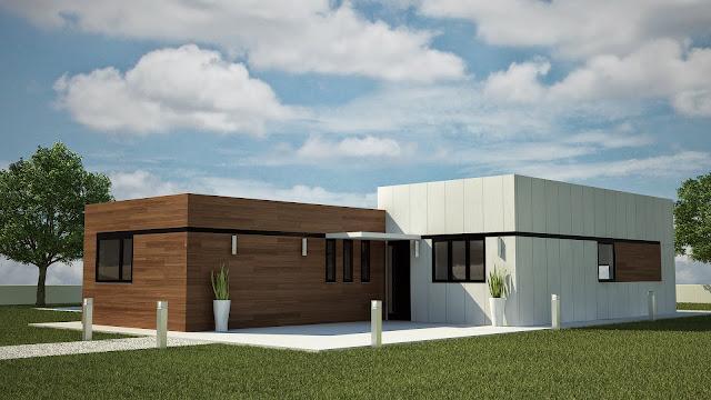 Cómo cuidar el jardín de tu vivienda modular en verano - Resan