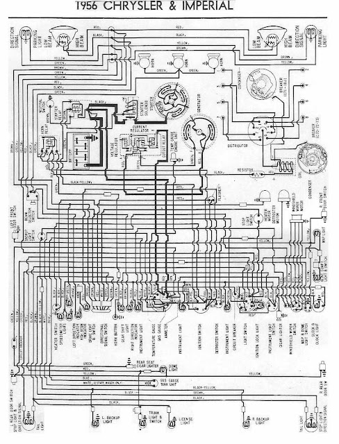 Electrical+Wiring+Diagrams+Of+1956+Chrysler+And+Imperial imperial pm motor wiring diagram motor parts diagram \u2022 wiring imperial wiring diagram at virtualis.co