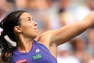 Marion Bartoli Tennis Player