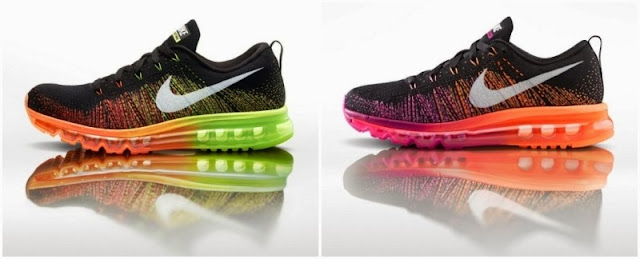 Nike, Flyknit, Air Max, running gear, running, Nike Flyknit Air Max, Nike Flyknit Air Max 2014, running shoes, nike shoes