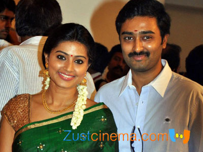 Sneha makes money by selling wedding telecast rights