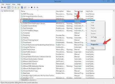 100 disk usage windows 8.1 fix