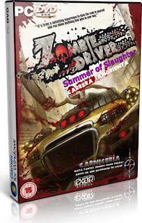 games Download   Zombie Driver Summer of Slaughter TiNYiSO   PC (2011)