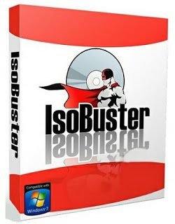 Isobuster pro 3.1 free download+registration key full activation