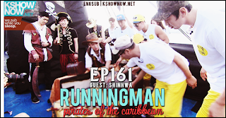Running Man Episode 161 Eng Sub | BEST KOREAN VARIETY SHOW