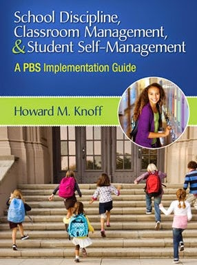 School Discipline, Classroom Management, and Student Self-Management
