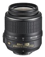 Nikon 28-50 mm