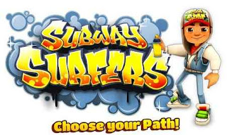 Subway Surfers 2012 PC GAME LOVERS