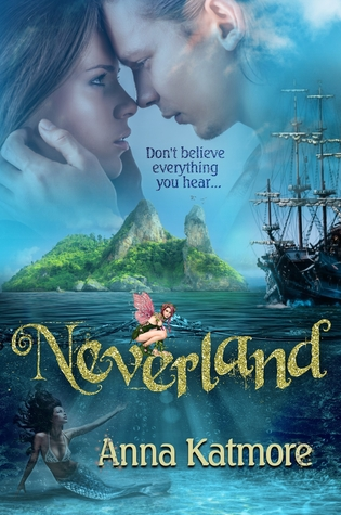 Review: Neverland by Anna Katmore