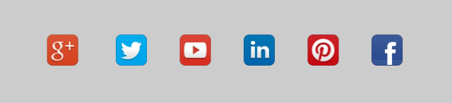 how to add social media icons to email signature gmail