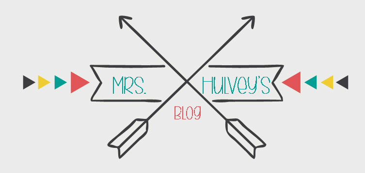 Mrs. Hulvey's Blog