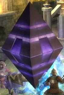 Aika - Final Guardian Stone