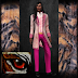 BROCADE TIGER -  PINK SUIT /FEMBOY HUNT