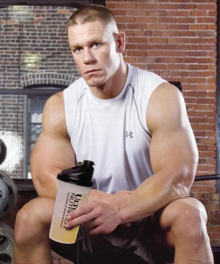 John Cena - WWE Superstars, WWE Wallpapers, WWE PPV's