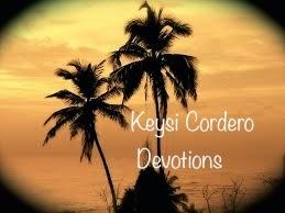 Welcome 2 Keysi Cordero