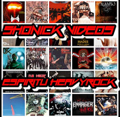 Shonick Vídeos: Espíritu HeavyRock