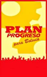Plan Progreso para Bolivia (PPB)