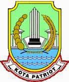 ^Kode Pos Kota Bekasi (Kelurahan-Kecamatan)