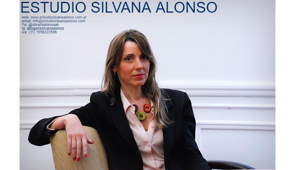 Estudio Silvana Alonso