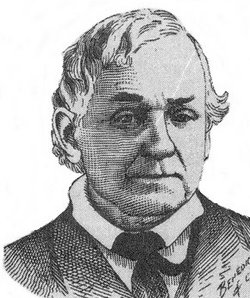 Dr Eliakim Crosby 1779-1854