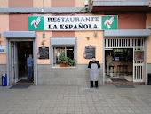 Restaurante La Española