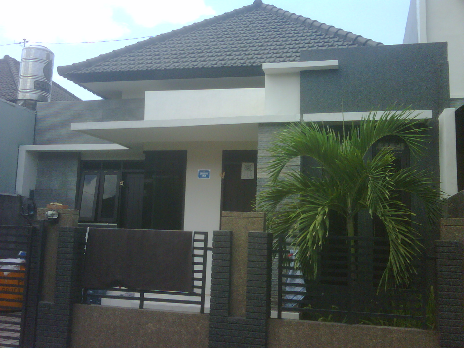 Dijual Rumah Minimalis Type 70/116 Siap Huni - Denpasar (TERJUAL ...