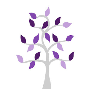The Purple Shade Tree