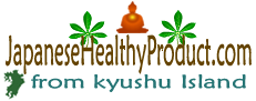 Japanese Kampo Weight loss Green Tea Shop