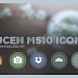 LUCENT M510 iCONS