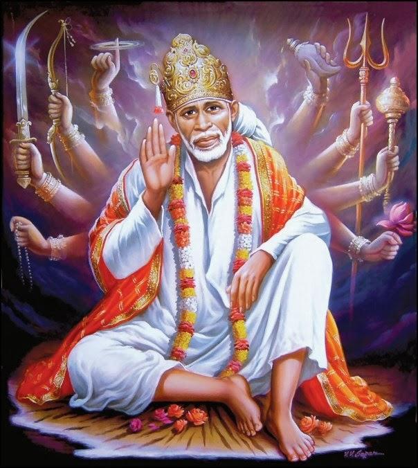 Sai Bhakti Sms