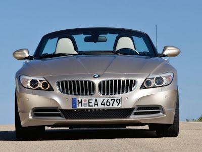 Bmw Z4 Roadster Hardtop. the BMW Z4 roadster