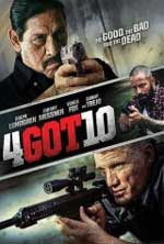 4Got10 (2015) BluRay 720p Subtitulados