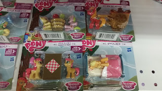 MLP Friendship is Magic Collection Found at TRU