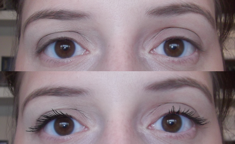 Sophia Bella: Clinique High Lengths Mascara and Long Last ...