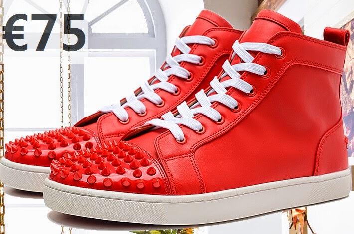 3c4e1009898 louboutin sneakers dames heren nederland goedkoop kopen online ...